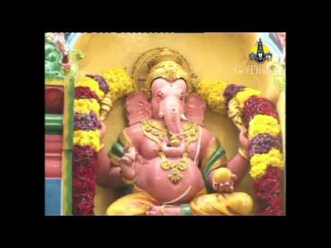 Sri Kanipakam Varasiddi Vinayaka Temple