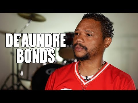 De'Aundre Bonds Cried After Doing Rape Scene in 'Lockdown', Wishes He Never Did It (Part 4)