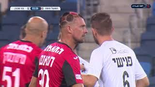 מחזור 6 | המשחק המלא: הפועל חיפה - בני סכנין 3-0