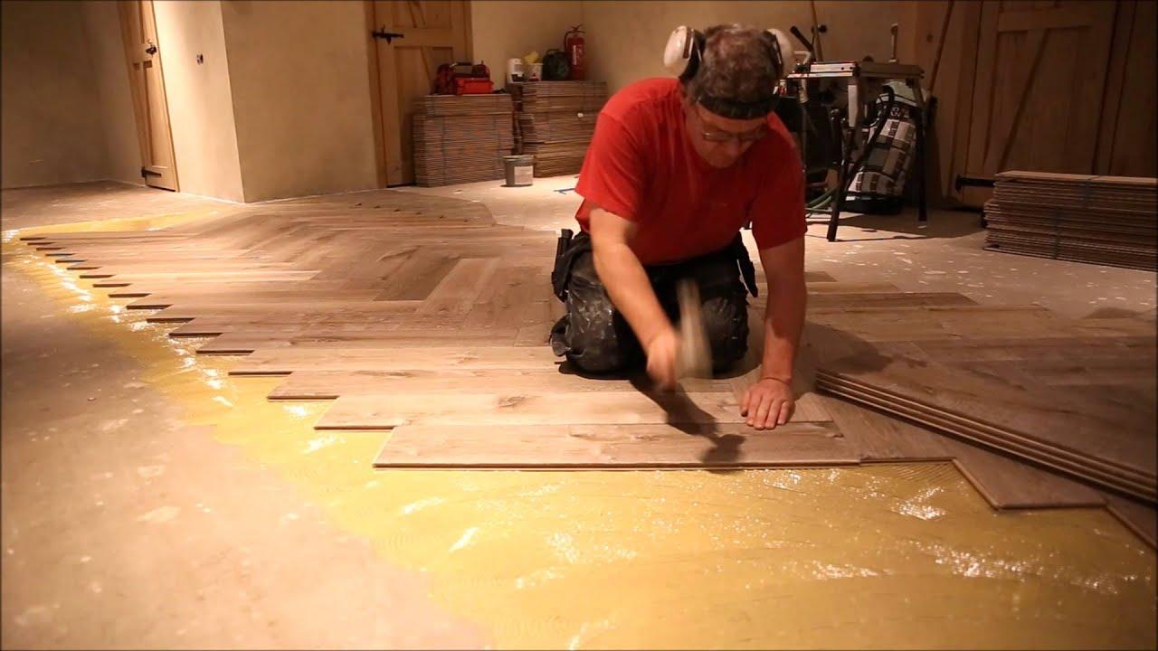 Zelf parket leggen. best zelf houten vloer leggen with vloer leggen
