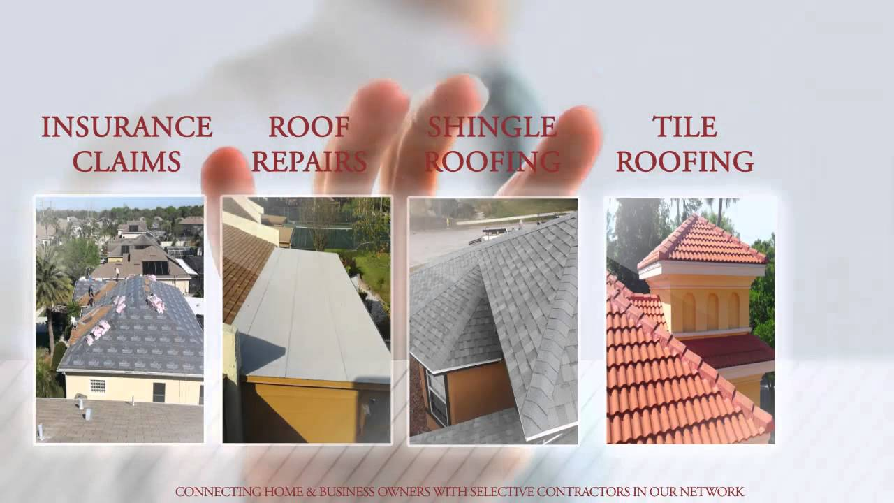 Orlando Roofers   Roof Repair Orlando FL Doug Oliver Development