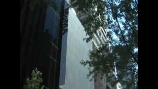 Museum of Modern Art Museum MOMA Façade New York City Midtown Manhattan 11 West 53rd Street NYC