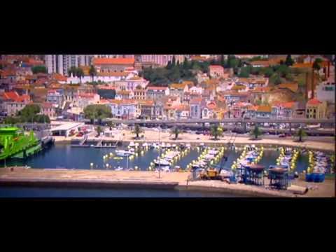 Setubal Bay - Portugal
