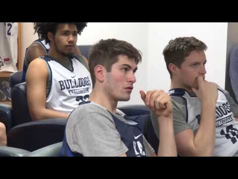 Inside Yale Athletics Sponsored by Under Armour Feb. 24, 2017