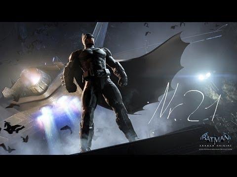 Let's Play Batman Arkham Origins Part 21 Auf zum Penthouse