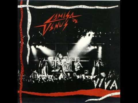 Camisa de Vênus - Viva 1986