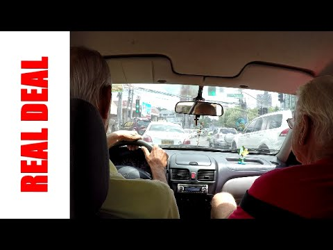 Day Out With The Old Boy's - Philippines from YouTube · Duration:  5 minutes 12 seconds