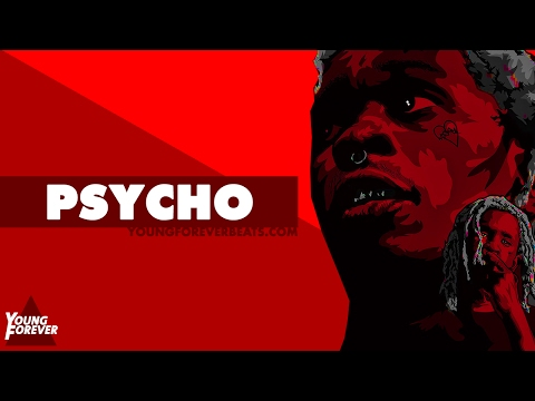 PSYCHO Hard Trap Beat Instrumental 2017  808 String Trap Type Beat  Free DL  The Beat Channel