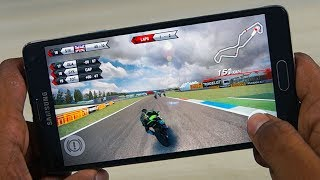 Top 10 BEST BIKE RACING GAMES FOR ANDROID  2018