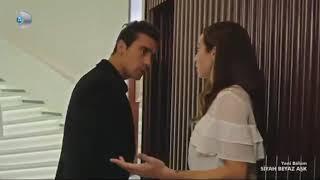 Siyah Beyaz Aşk 4 Bölüm - Aslı Söyledin mi ? !!!