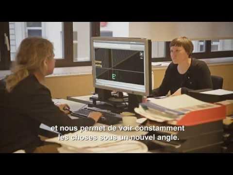 EUROSTATION TRAVAILLER CHEZ ES (FR)