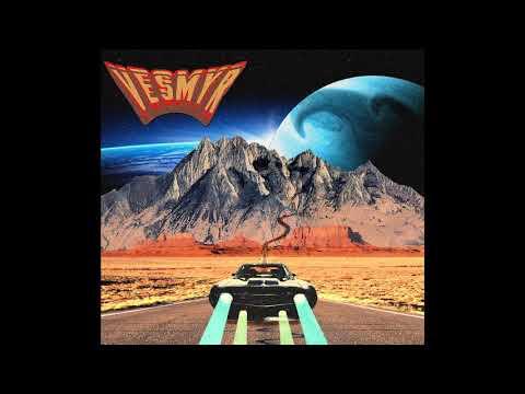 Vesmyr - Lowrider (2020) (New Full Album)