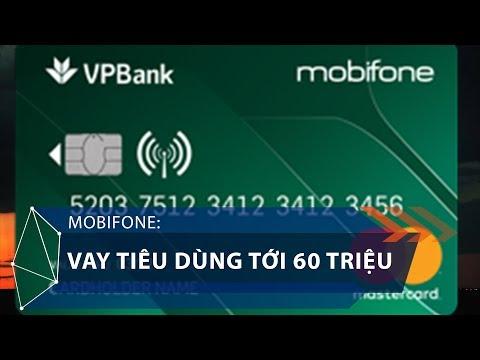 Mobifone: Vay Tiêu Dùng Tới 60 Triệu | VTC1