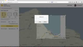 Yandex Stored XSS Vulnerability