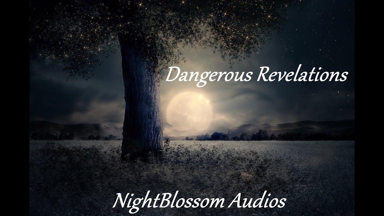 Dangerous Revelations [Bear Shifter][Finale Part 2][Immersive Audio Drama]