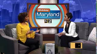 How To Recognize Narcissism In Relationships | Midday Maryland - Catenya McHenry