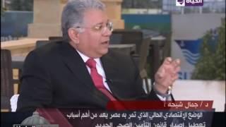 بالفيديو.. جمال شيحة: الجمعيات الأهلية ستحدد الحالات الأولى بعلاج