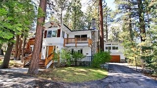 Big Bear Cabin Rentals - Destination Big Bear - Snow Summit Retreat