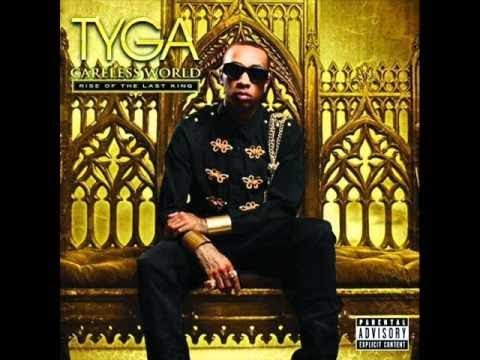 Tyga ft Wale & Nas - Kings and Queens Instrumental (prod. Arthur McArthur