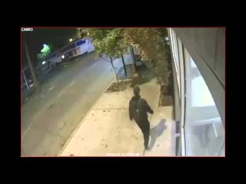 West Seattle Arson Person of Interest