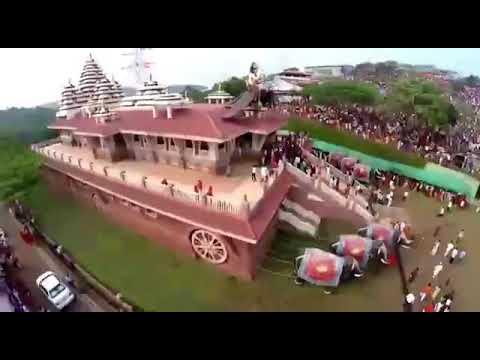 SHRI Shektra Nanijdham, dis:- Ratnagiri