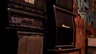 southern doom sludge stoner riff