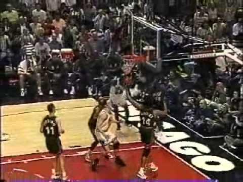 Bill Wennington, Chicago Bulls