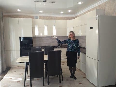 Дом в Краснодаре с ремонтом и мебелью! 88005509018