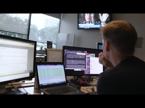 Innovations In Cybersecurity With Booz Allen Hamilton