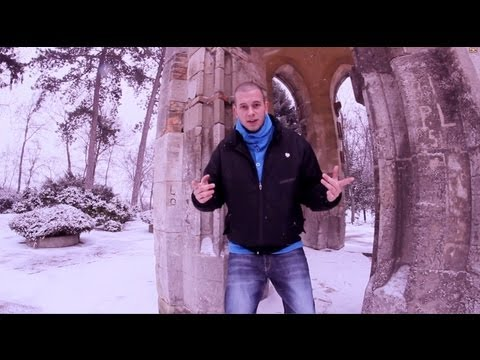 PLEXO - MANUÁL (prod. PETER PANN) (OFFICIAL HD VIDEO)