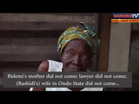 Rashidi Yekini Mother Speaks: I Have Not Seen His Lawyer Since The 8th Day After We Buried Rashidi