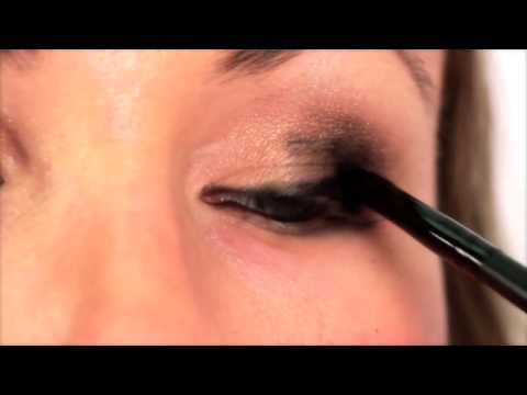 e.l.f. how-to Smoky Eye with Achelle!