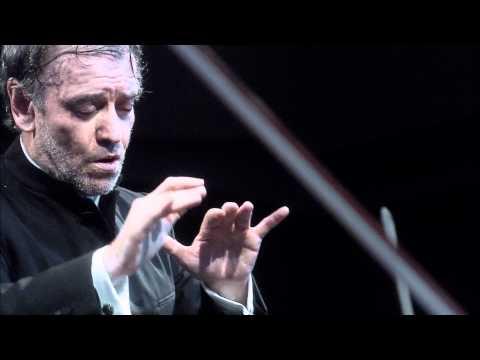 Mariinsky Orchestra conducted by Valery Gergiev/Tchaikovsky's Symphony No. 6