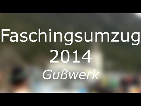 Faschingsumzug 2014 -
