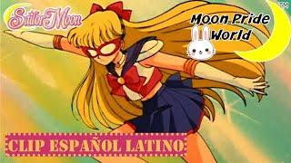 Sailor Moon - Episodio 33 Sailor V Español Latino