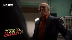 Better Call Saul - Nacho's Father Meets Hector Salamanca
