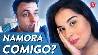 NAMORA COMIGO? | PARAFERNALHA