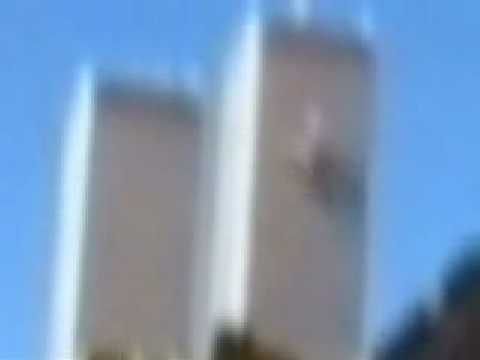 9/11 inside Job: What really Hit the Twin Towers.