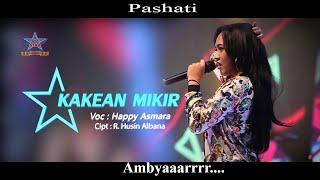 Happy Asmara - Kakean Mikir [OFFICIAL] MP3