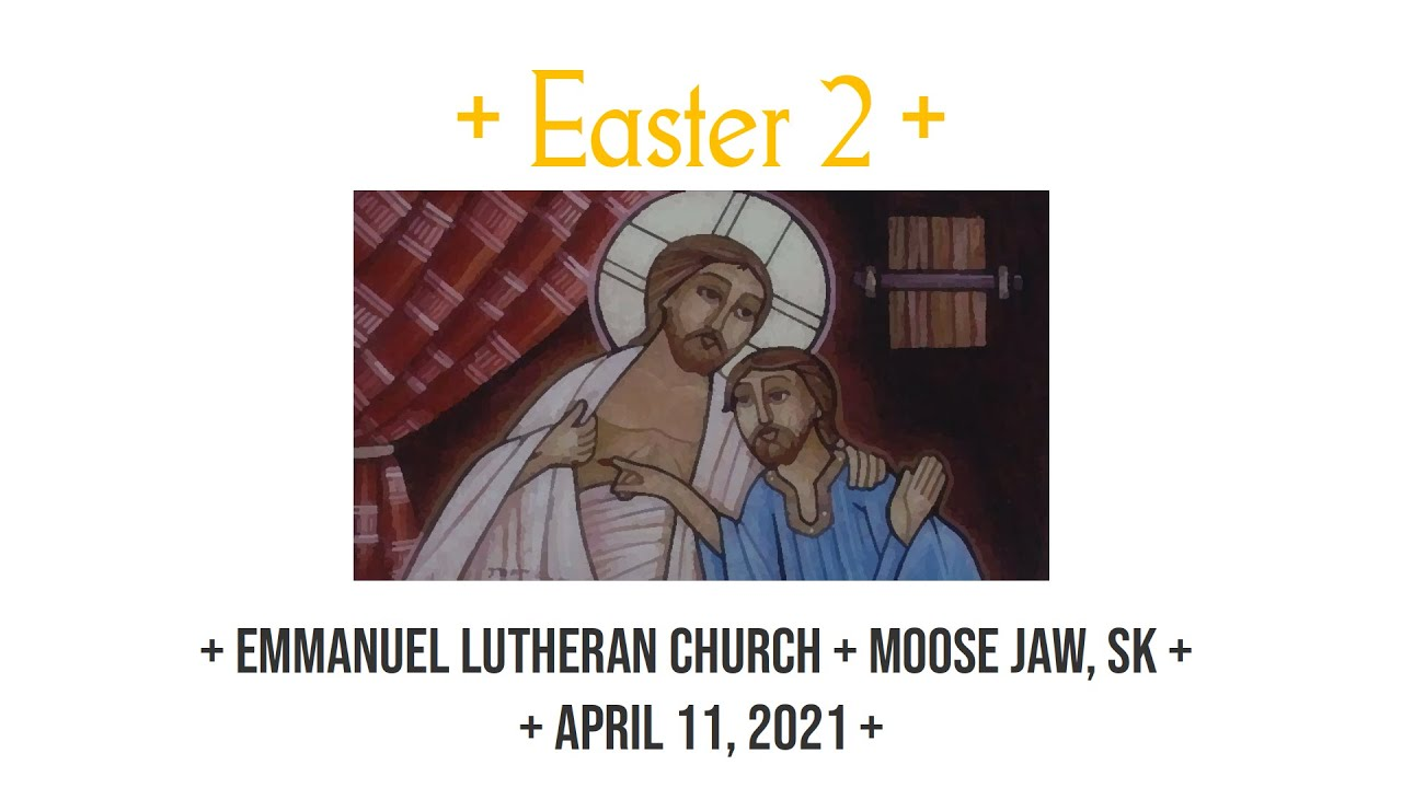 2021-04-11 Easter 2