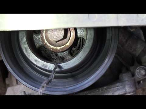 timing belt replacement of ford fiesta lincoln timing belt 2012 ford fiesta jumped timing belt youtube