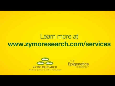 Zymo Research Corp on TALK BUSINESS 360 TV