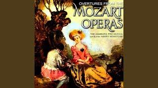 Idomeneo, Re Di Creta: Overture