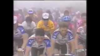 Tour 1993 Etapa 15 Andorra - Indurain