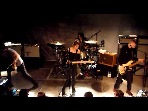 Wolf Alice, live, 10 Jan 2018, Ampere, Munich, Part 1, Heavenward + Yuk Foo