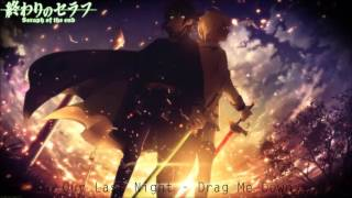 Nightcore - Drag Me Down (Our Last Night Cover)