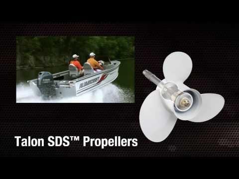Talon SDS Propellers