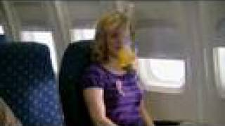 airline safety video funny mad tv