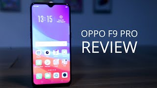 Oppo F9 Pro Full Review | Oppo F9 Pro Price & Specs | Oppo F9 Pro Features
