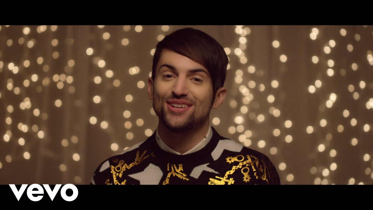 Pentatonix Christmas Youtube.Official Video That S Christmas To Me Pentatonix